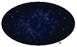 Nebula by Scar-eye