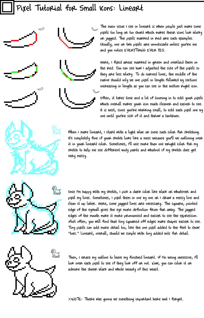 Pixel lineart tutorial by scar eye on deviantart pixel lineart tutorial by scar eye baditri Gallery