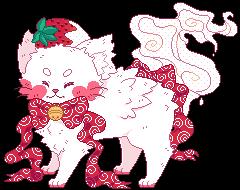 Strawberry delight by Zilverlovely