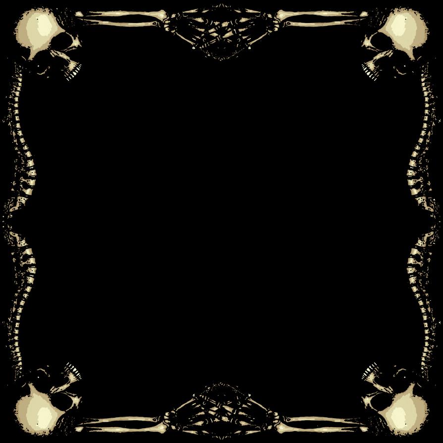 Skeletal Frame Large by SevenBridges