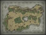 The Island Nation of Praamador