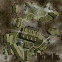 Moccasin Hill by SevenBridges