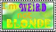 Stamp by Stallion9