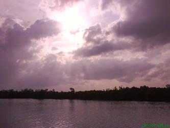 sky . riverside by canxnac