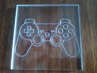 Cnc Ps3 Controller photo by benjaminkunst