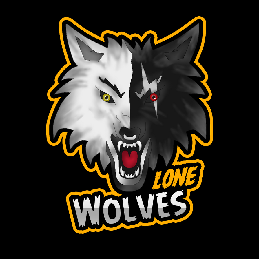 lone wolves csgo clan by ratonulady on deviantart