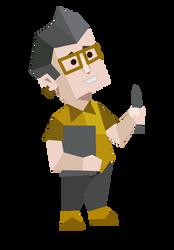 mbti avatar