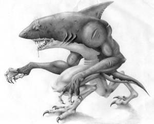 Shark_Sketch