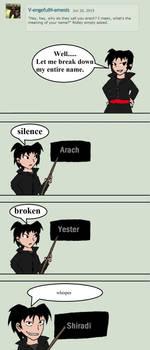 Ask arach 10