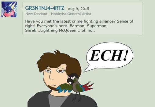 Ask Arach 11