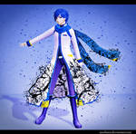 [MMD] Eroded Fashion 04