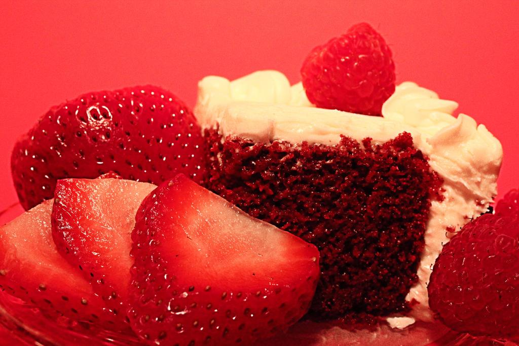 Red Velvet Cake by Snorlaxin on DeviantArt