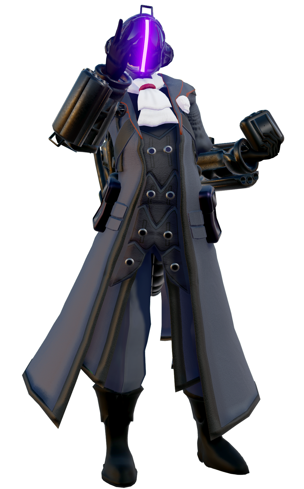 MMD] Bondrewd by Snorlaxin on DeviantArt