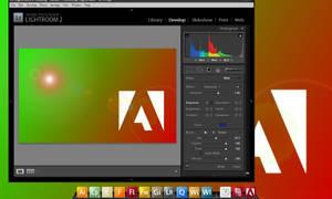 Adobe Christmas by Daking9