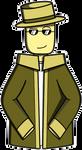 Spy Guy ID