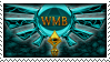 WMB Stamp 1: Flight Logo by Daking9
