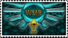 WMB Stamp 1: Flight Logo by Daking9