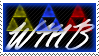 WMB Stamp 4: CarbonCopy Theme by Daking9