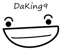 SMILE - ID by Daking9