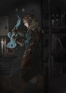 Seidhra's Profile Picture