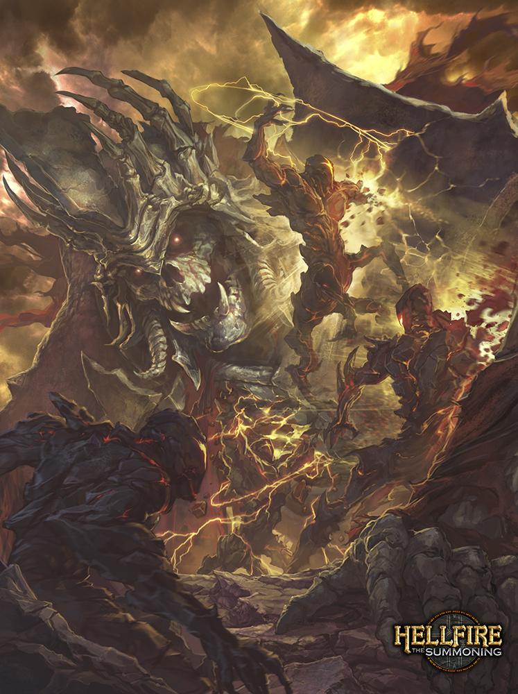 Gatekeeper Rex stage 2 by Brolken