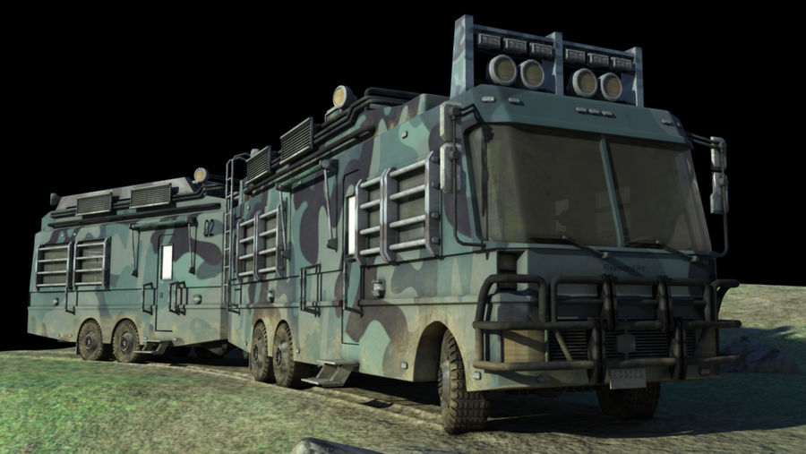Mobile Lab WIP 4