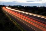 Motorway at Night - 3