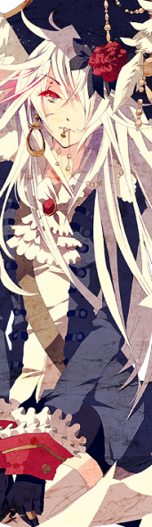 Prussia Female Avatar by rinkira