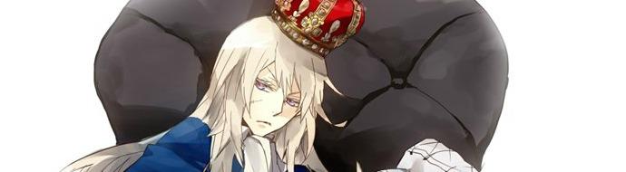 Prussiafemale by rinkira