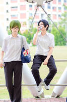 Kurobasu : Hang out by TsubakiG