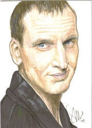Doctor Who - Ninth Doctor