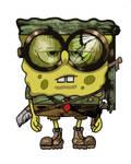 spongebob apocalypse pants