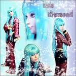 Kula Diamond CG
