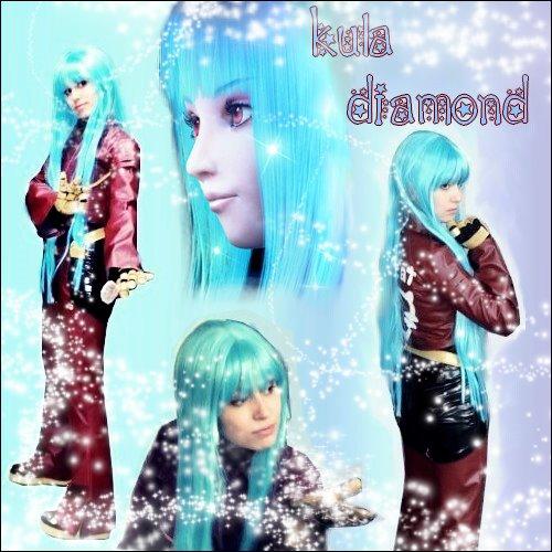 Kula Diamond CG by Kula-Tsukino