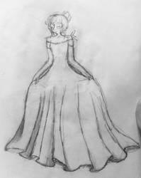 Doodle by Apfel-Zimt