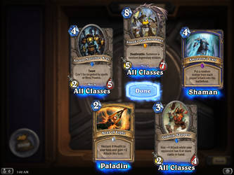 Another Epic Hearthstone Pack by Overkill-0526