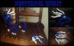 Nocturnal Spirit