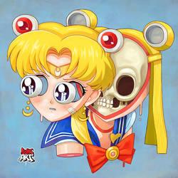 Sailormoon challenge