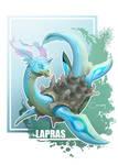 Lapras - the Best Pokemon