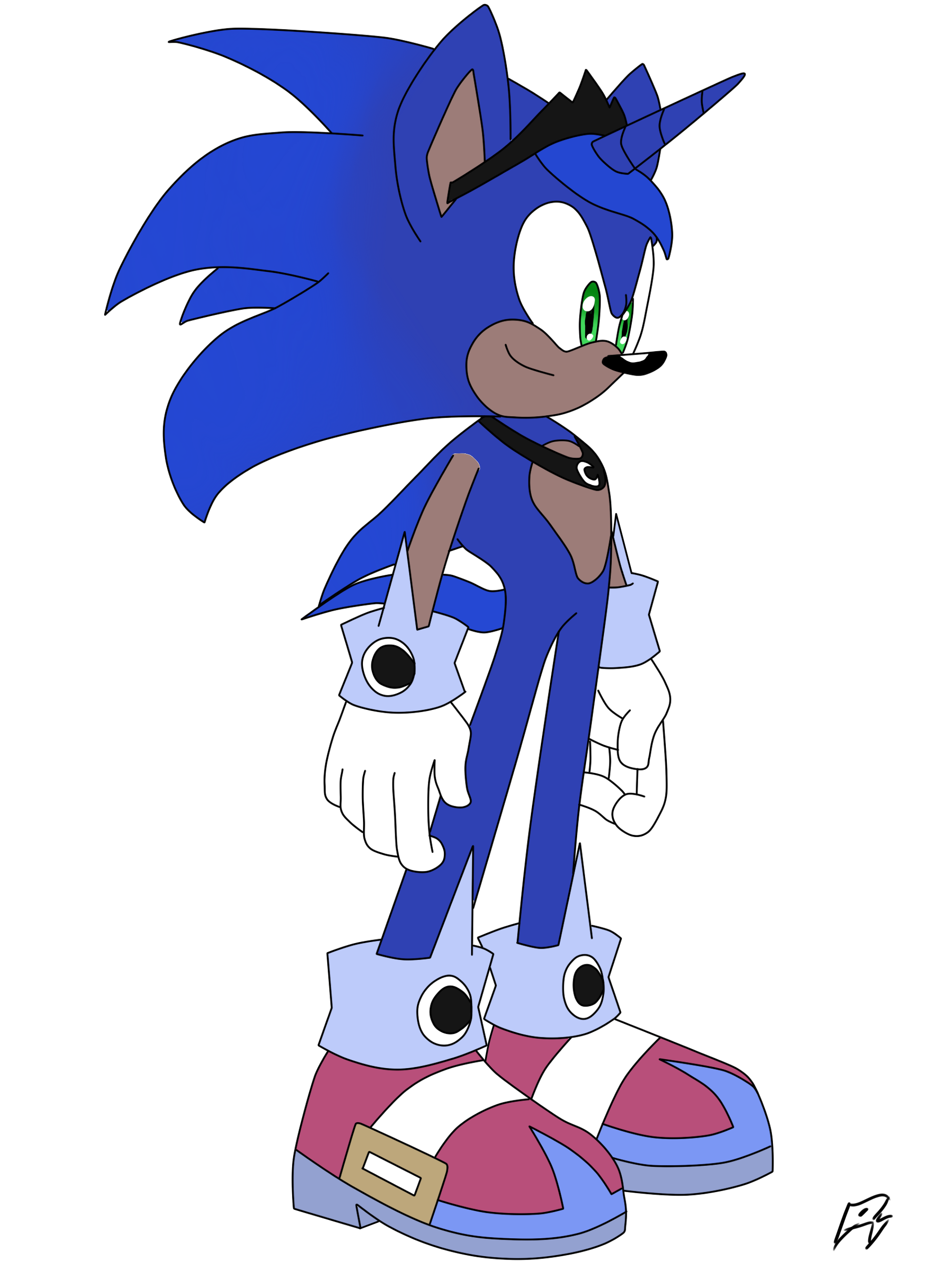 Sonic And Tails Fusion Related Keywords - Sonic And Tails ...