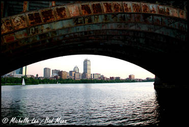 Boston 1 by girlcreeture