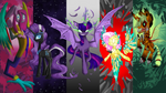 CRYSTAL EMPIRE CONTEST ENTRY: Negative Elements