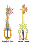 Twilight keyblade