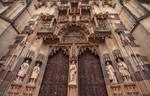 Cathedral of St Elizabeth
