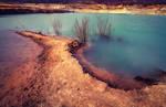 Tyrkys Lake II