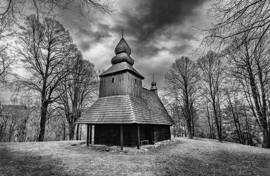 Wooden Church II