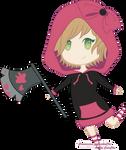 PC - PinkuChii - Hoodie Chibi