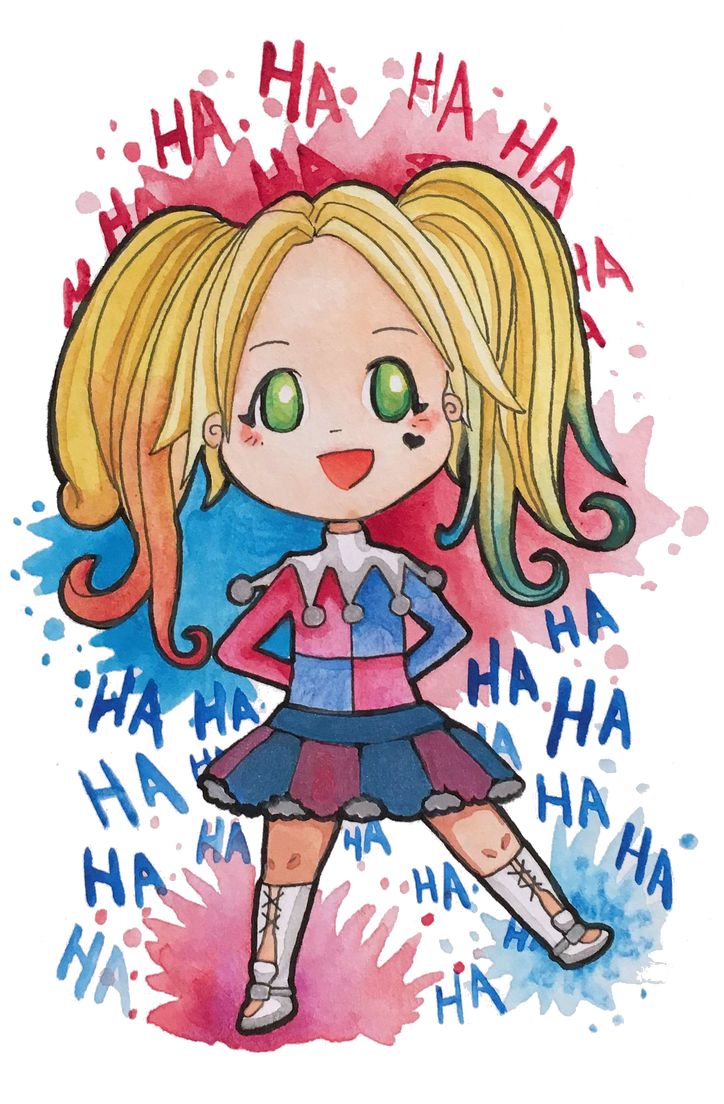 Baby Harley Quinn Clipart Best Tattoo Ideas