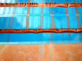 Blue Chocolate Mud by ninjaGurung