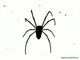 Real Spider-Man Logo Pose by ninjaGurung
